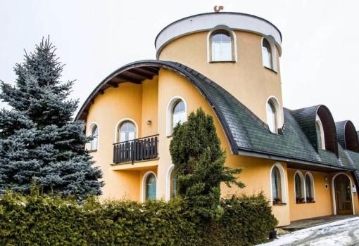 Penzion Tereza (Dolní Radechová)
