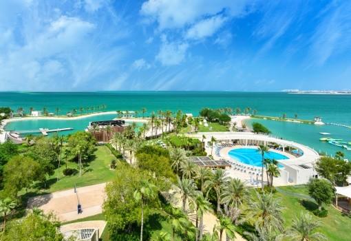 Sheraton Grand Doha Resort & Convention