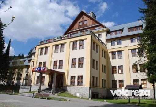 VZ Bedřichov