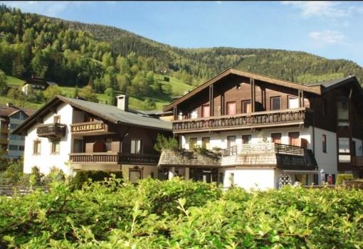 Apartmány Alpenlandhof