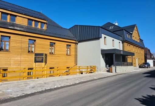 Keilberg Resort