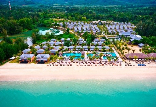 Khao Lak Bay Front Resort