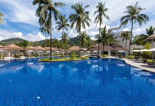 X10 Khao Lak Resort