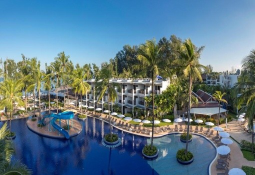 Sunwing Bangtao Resort