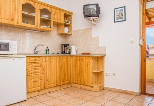 Apartmán Balatonmáriafürdö UBW233