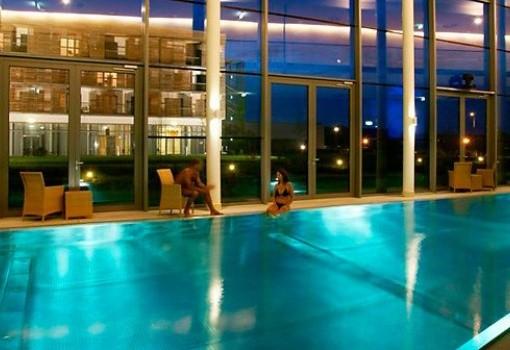Therme Laa Hotel & Spa