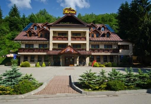 Garni hotel Fatra (Terchová)