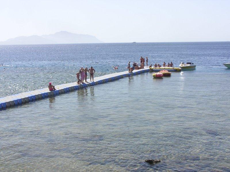 Pripojiť v Sharm El Sheikh