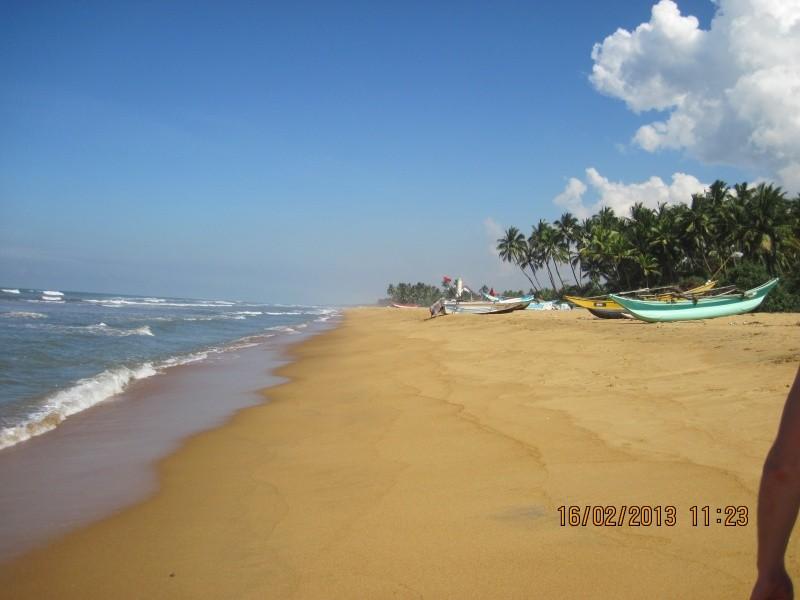 Online dátumu lokalít na Srí Lanke