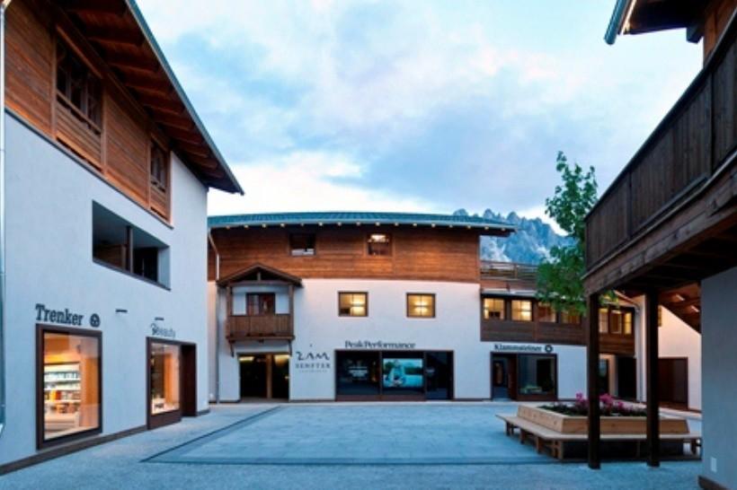 Residence Zin Senfter (Innichen)