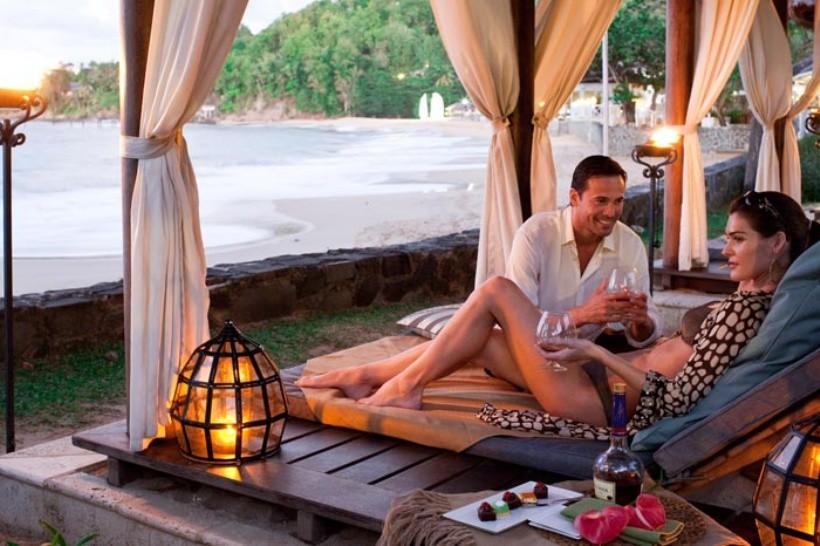 Sandals Regency La Toc Golf Resort &Spa
