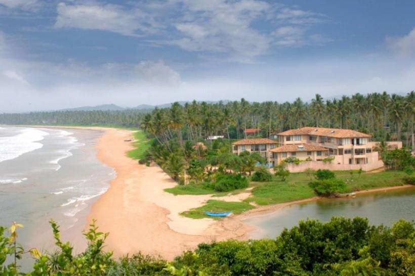 Mandara Resort