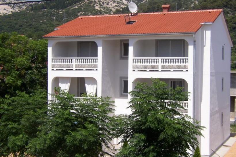 Apartmány Renata