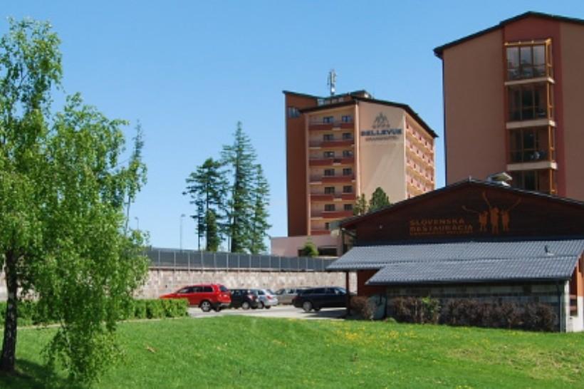 Grandhotel Bellevue