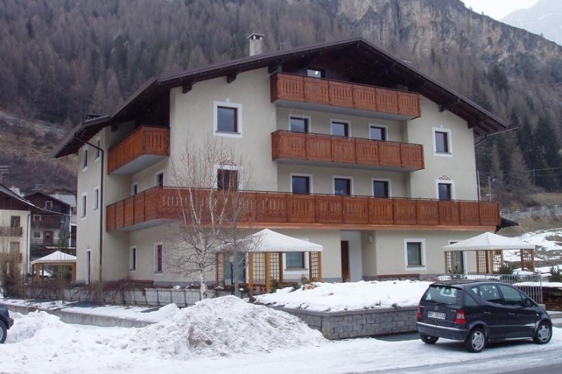 Residence Casa Martinelli