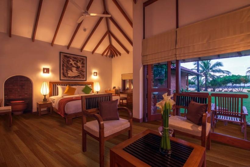 Ranweli Holiday Resort