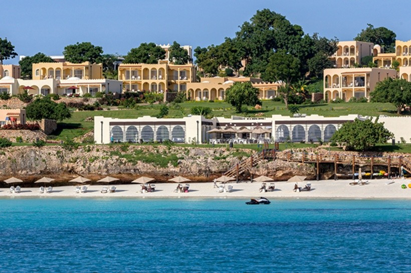 Riu Palace Zanzibar (ex. Hideaway of Nungwi Resort)