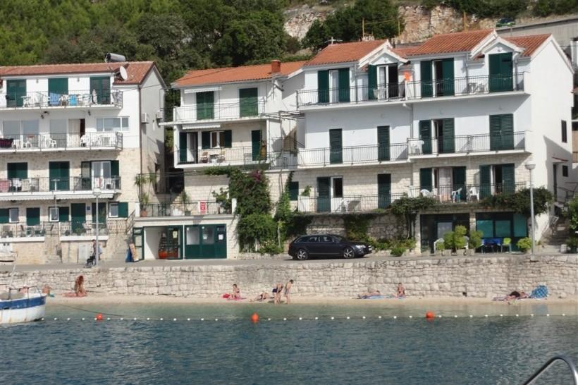 Apartmán Kostanič