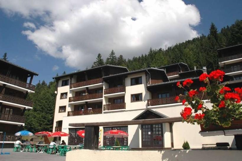 Residence Front de Neige (Savoie)