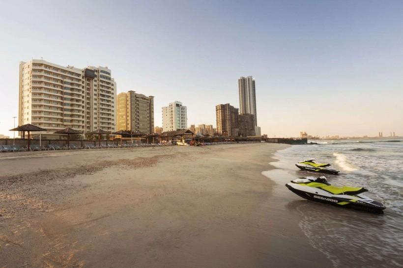 Ramada by Wyndham Beach
