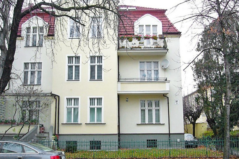 Rekreační apartmán Chopina