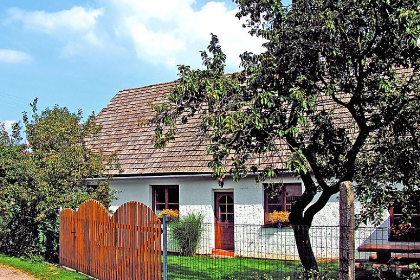 Apartmán Chrastov CZ3940.210