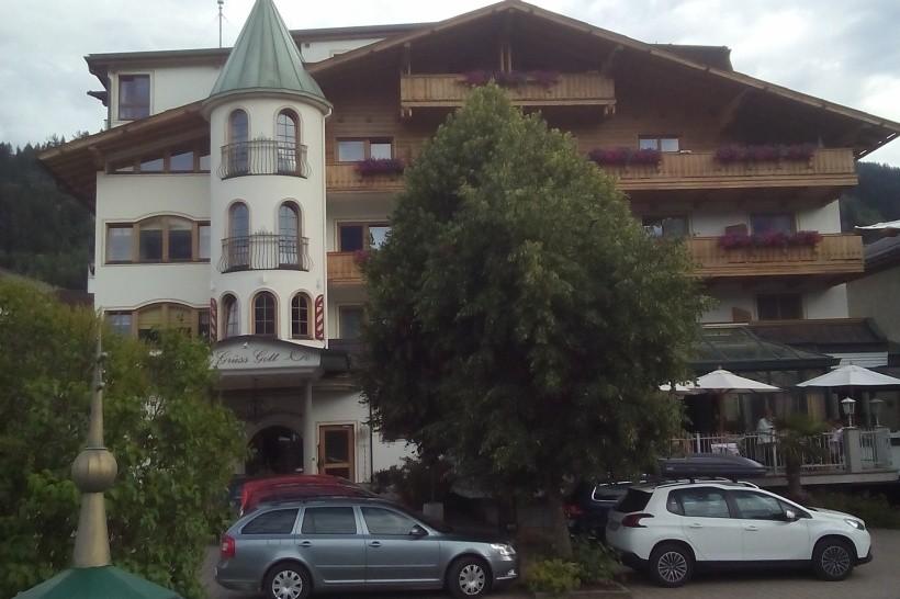 Herrschaftstavern (Haus im Ennstal)