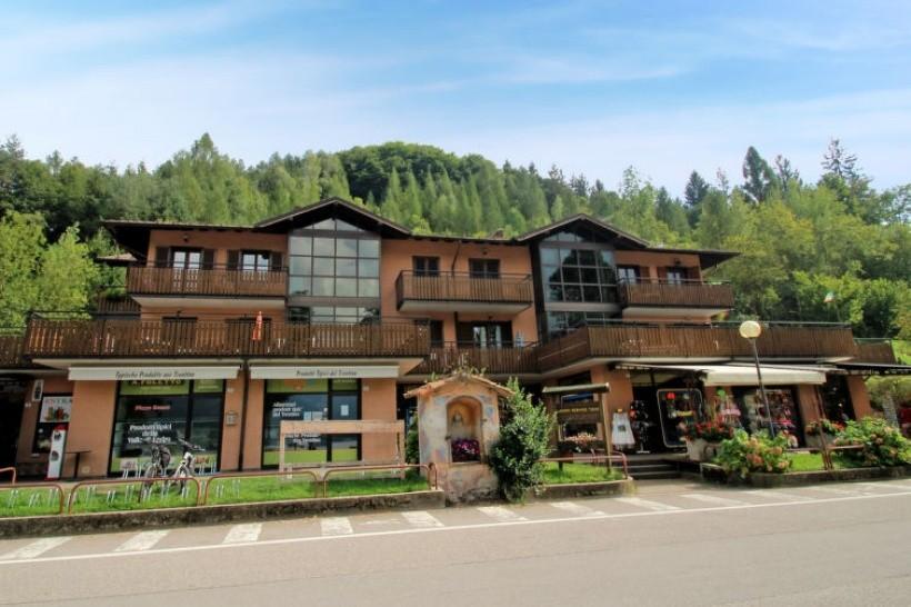 Residence Miralago (Molina di Ledro)
