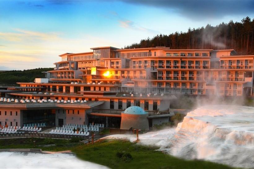 Saliris Resort Spa & Konferencia Hotel