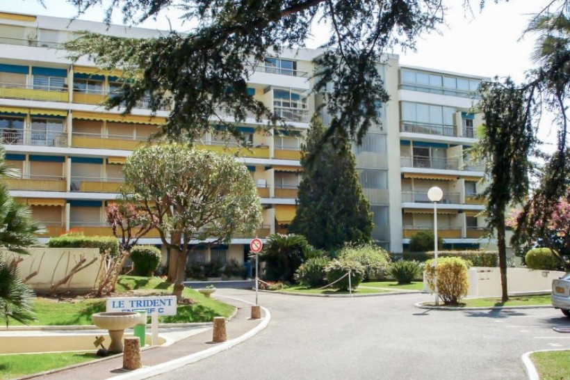 Apartmán Le Trident