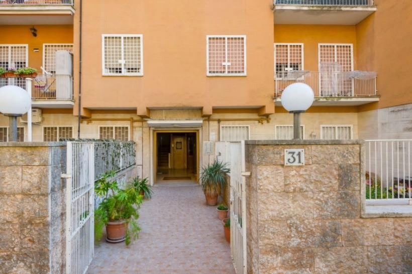 Apartmán Duchessa Monteverde
