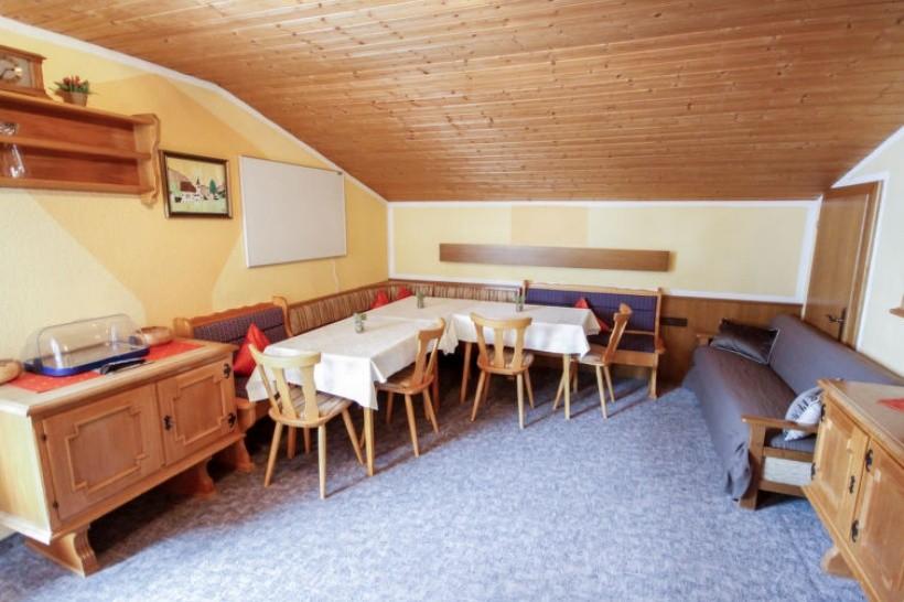 Apartmán Bergwind