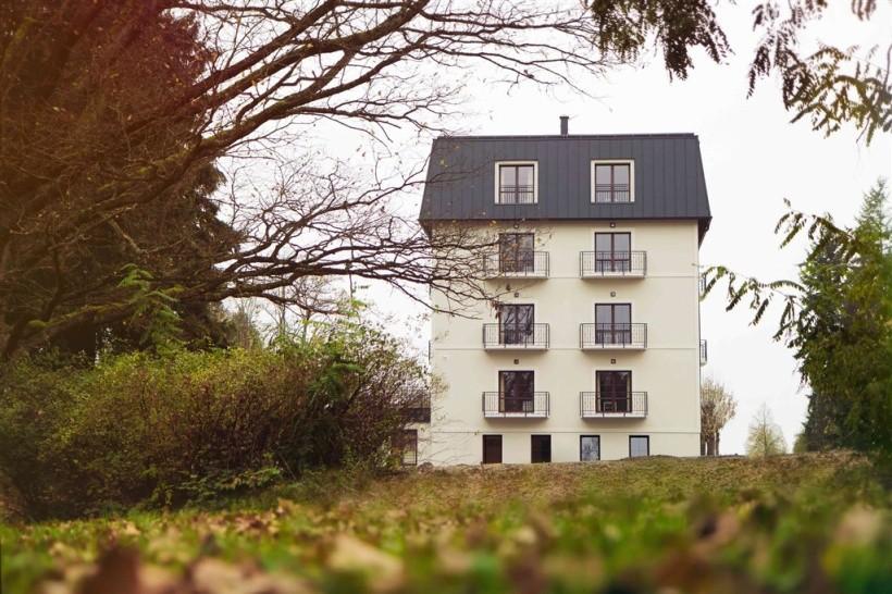 Spa Boutique Hotel Löwenstein