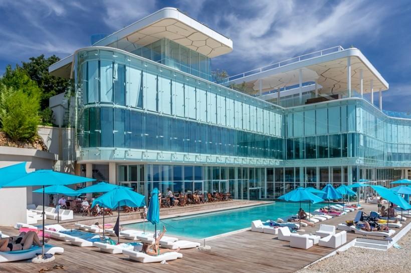 Apartmán Wyndham Grand N. Vinodolski Resort