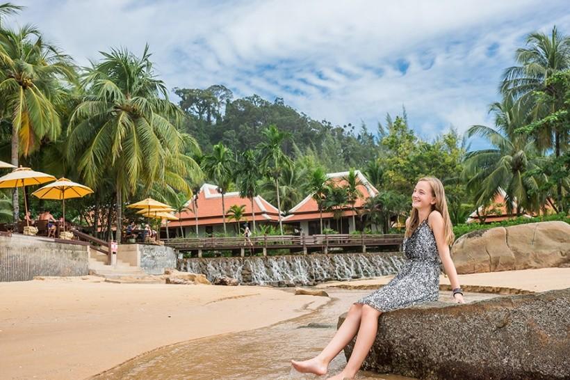 Khao Lak Laguna Resort