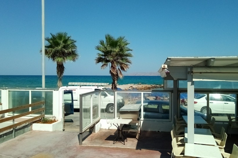 Comfort Corali Beach Apart