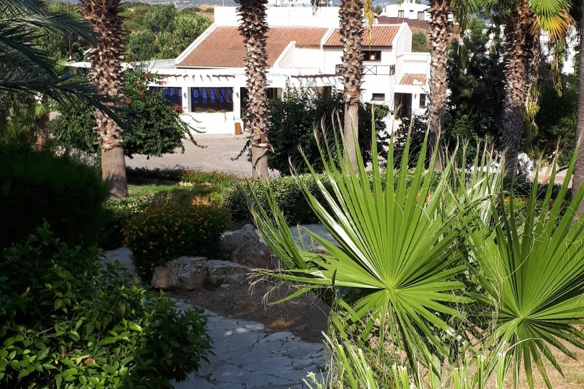 Latchi Family Resort (Poli Crysochousi)