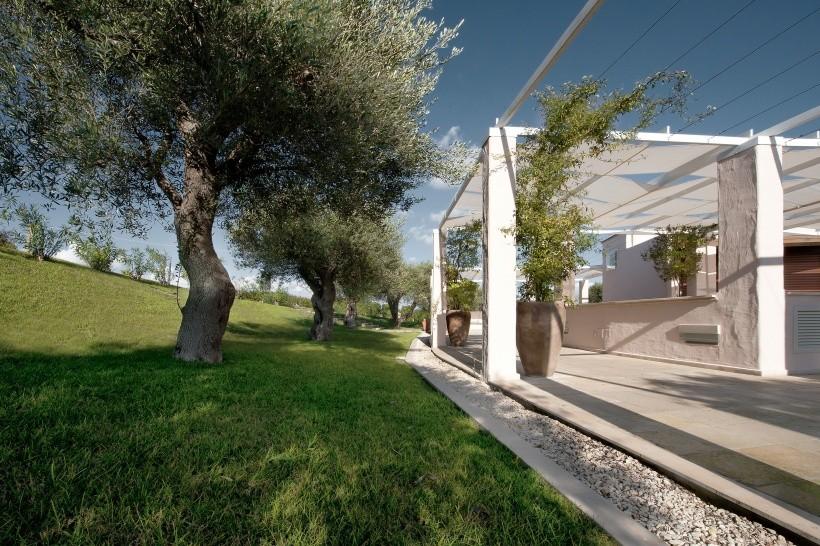 Basiliani Resort a SPA