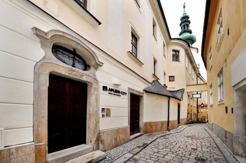 City Michalska