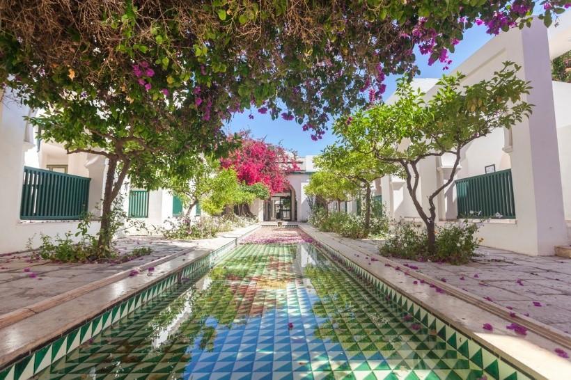Seabel Alhambra Beach Golf & Spa