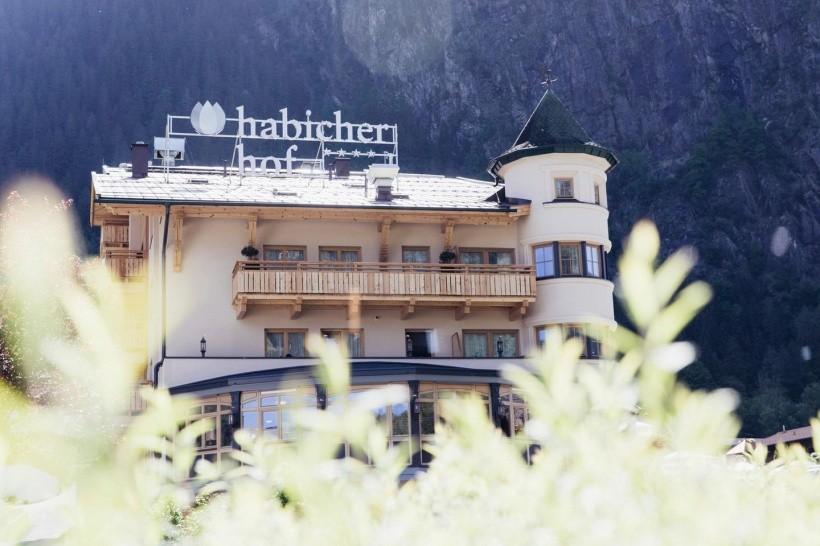 Habicherhof (Ötz)