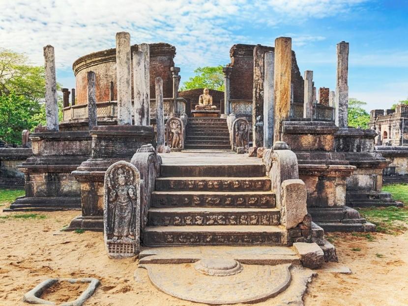 a2708535e Vydajte sa preskúmať jedinečné UNESCO pamiatky Srí Lanky   Blog Invia.sk