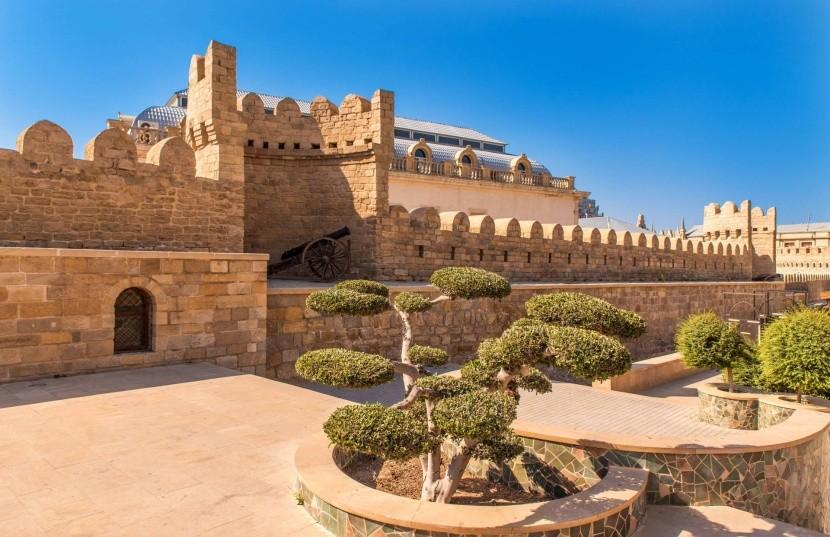 Múry Starého mesta