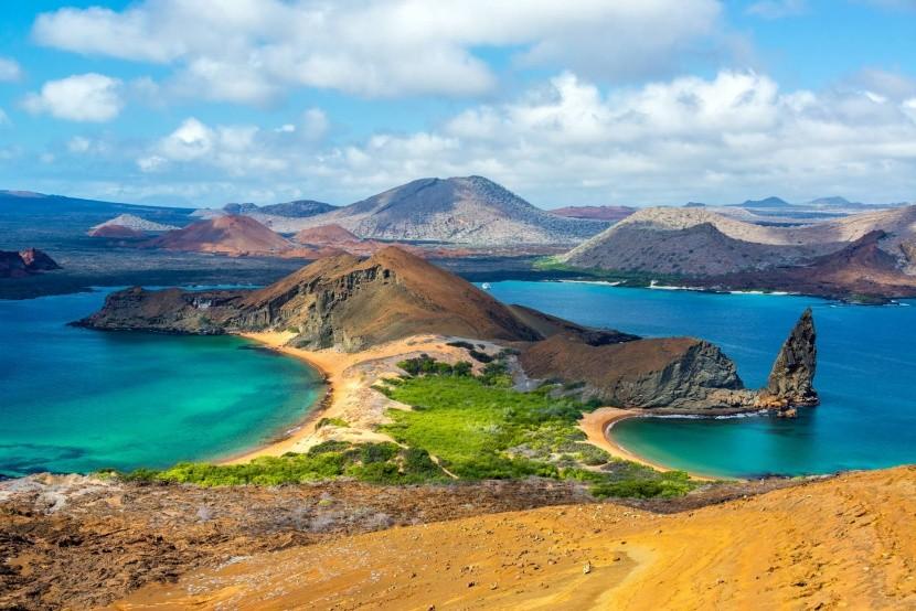 Ostrov Bartolomé
