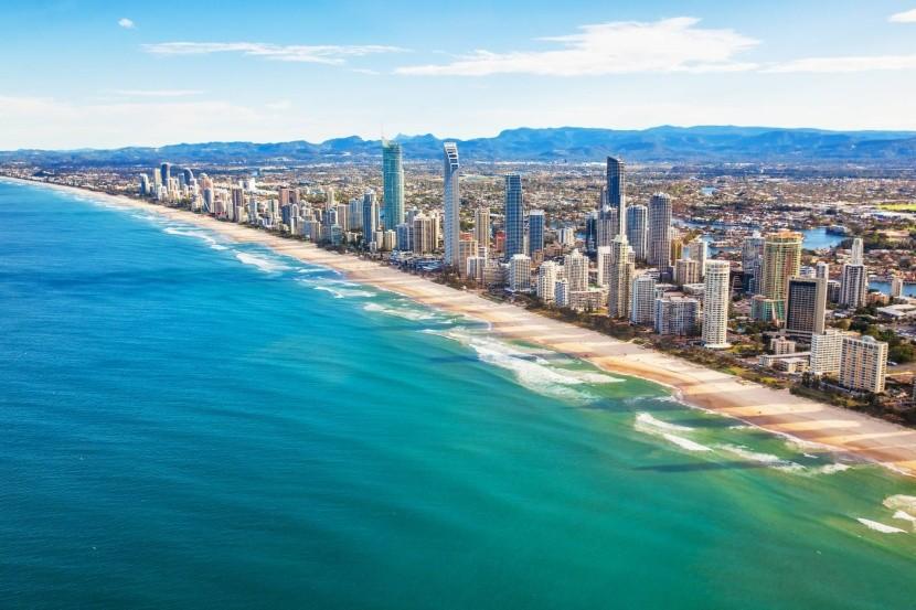 Gold Coast, Queensland, Austrália
