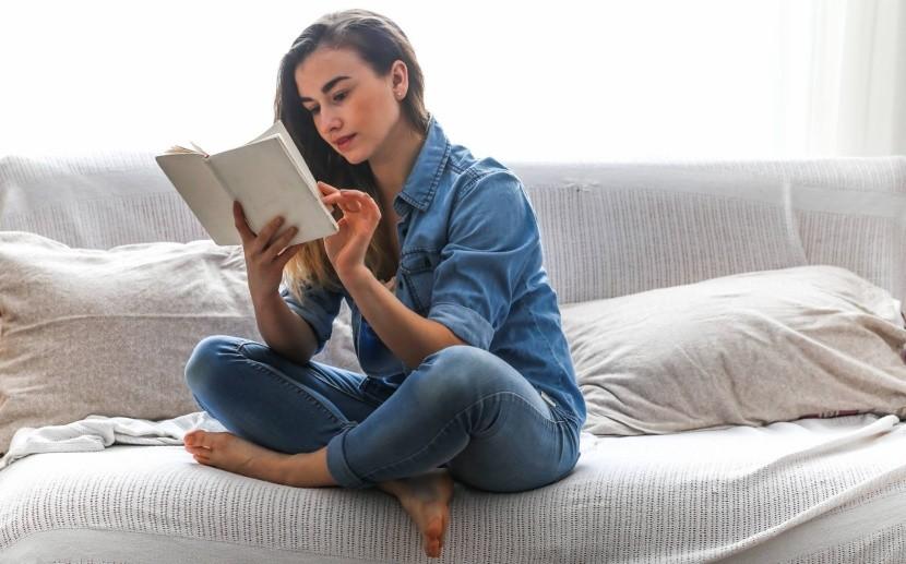 Užite si svoju obľúbenú knihu