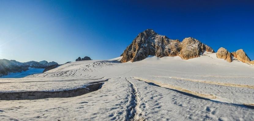 Ľadovec Dachstein