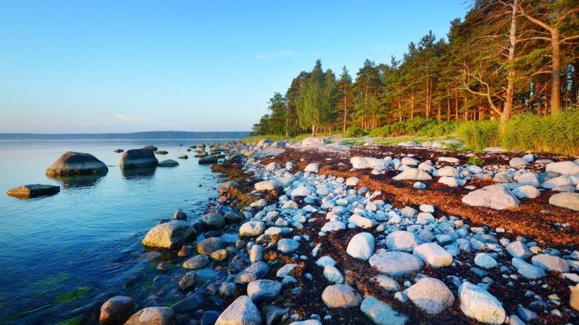 Käsmu, Estónsko