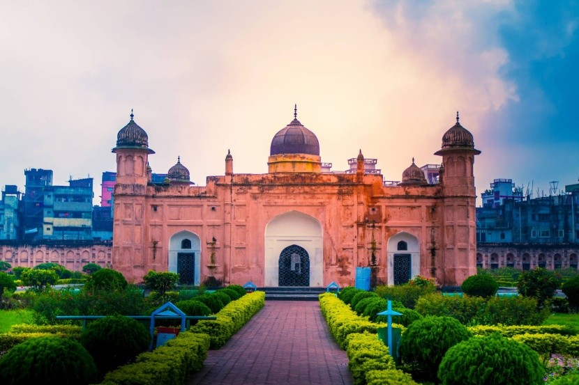 Pevnosť Lal Bagh, Dháka