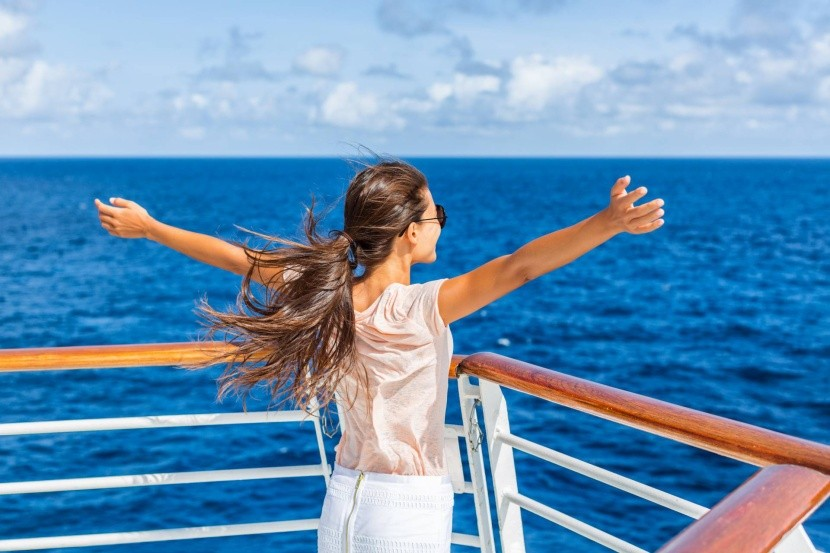Užite si plavbu na zaoceánskej lodi